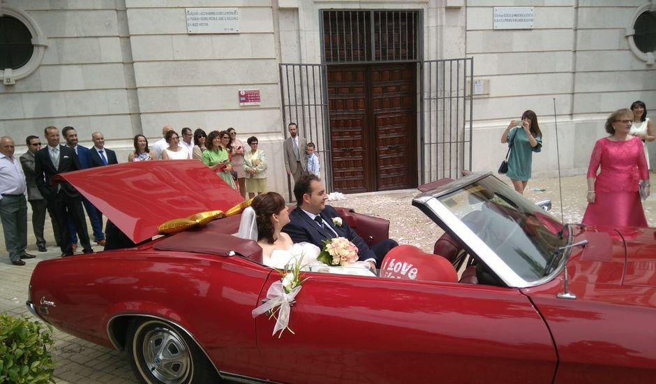 La boda de Roberto y Mónica  en Valladolid, Valladolid
