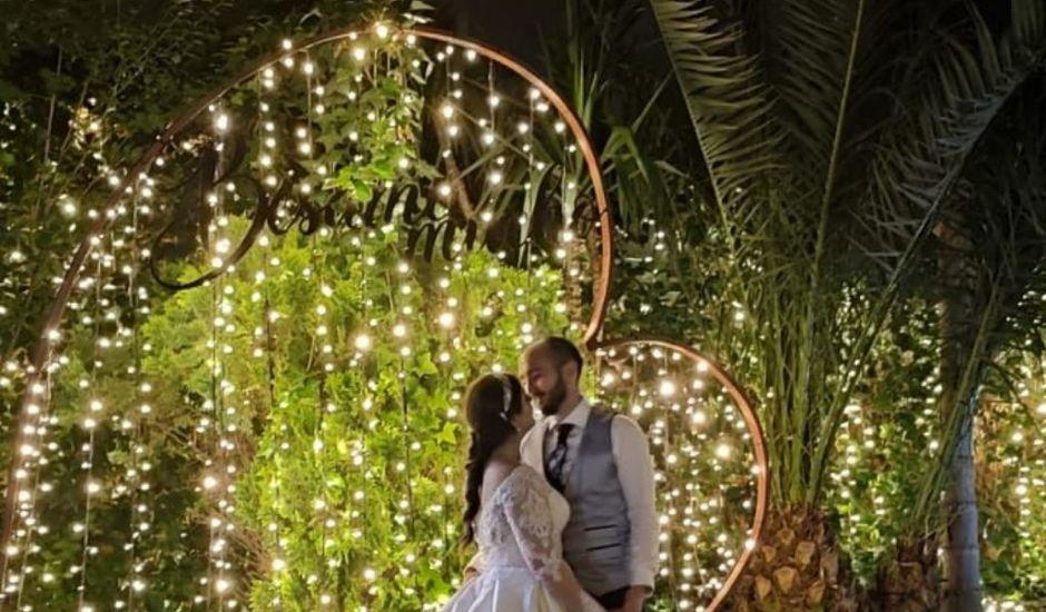 La boda de José Miguel y Maria Carmen en Murcia, Murcia