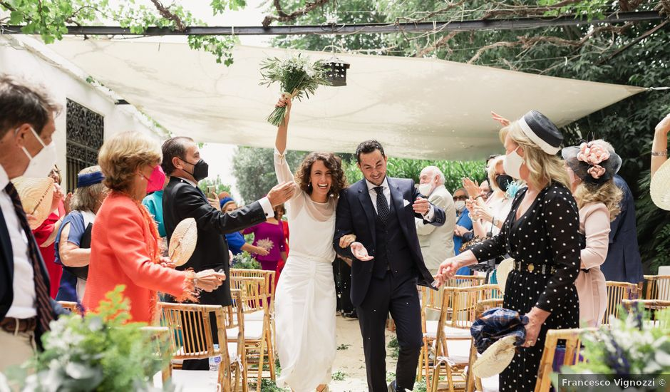 La boda de Luis y Marta en Alginet, Valencia