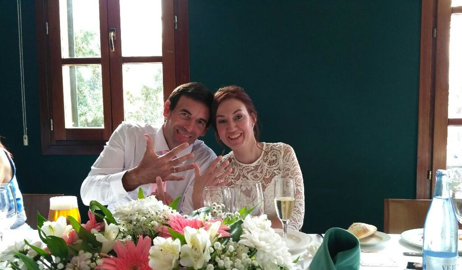 La boda de Ricardo y Mercedes en Palma De Mallorca, Islas Baleares