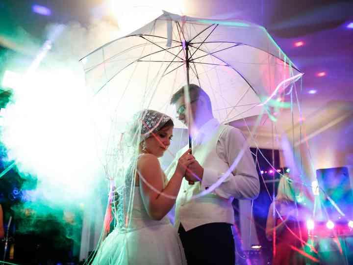 La boda de Iryna y Ivan