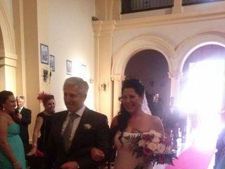 La boda de Diego y Soraya 2
