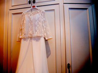 La boda de Isabel y Miguel 2