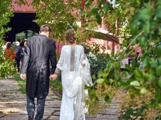 La boda de Marta y Tomás 2