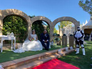 La boda de Sheyla y Javier 3