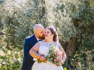 La boda de Sheyla y Javier