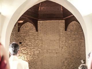 La boda de Beatriz y Leoncio 1