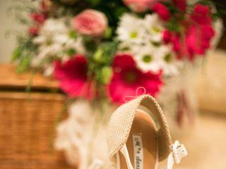La boda de Montse y Borja 2