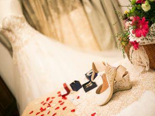La boda de Montse y Borja 3