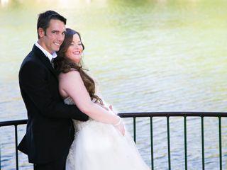 La boda de Montse y Borja