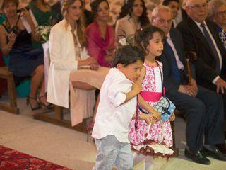 La boda de Rubí y David 3
