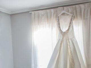 La boda de Natalia y Vicente 2