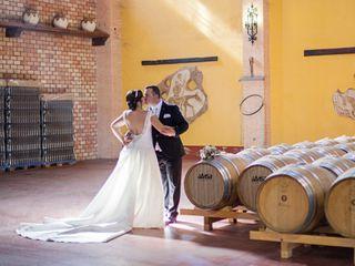 La boda de Natalia y Vicente