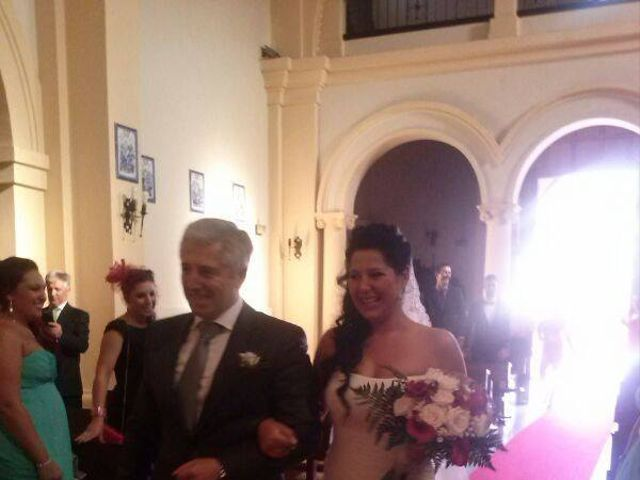 La boda de Soraya y Diego en Badajoz, Badajoz 3