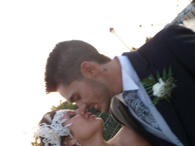 La boda de Soraya y Diego en Badajoz, Badajoz 5