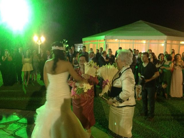 La boda de Soraya y Diego en Badajoz, Badajoz 6