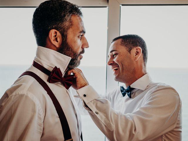 La boda de Yeray y Veronica en Torrevieja, Alicante 13