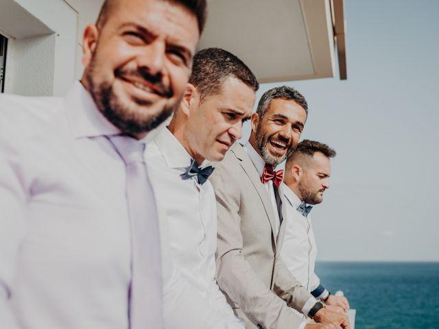 La boda de Yeray y Veronica en Torrevieja, Alicante 20