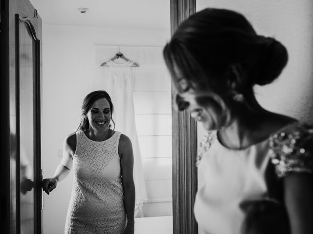 La boda de Yeray y Veronica en Torrevieja, Alicante 24