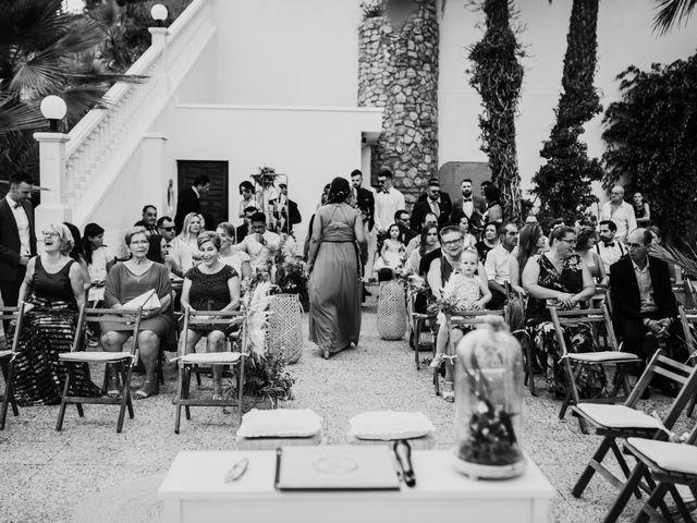 La boda de Yeray y Veronica en Torrevieja, Alicante 26