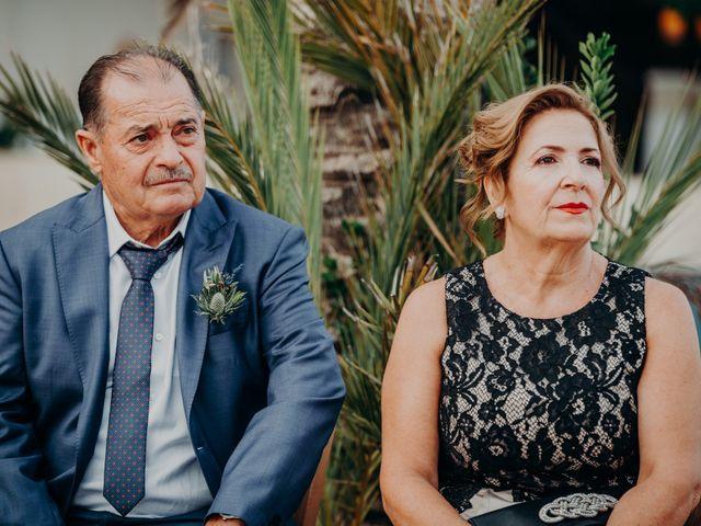 La boda de Yeray y Veronica en Torrevieja, Alicante 27