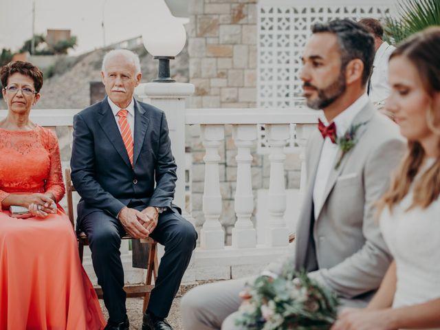 La boda de Yeray y Veronica en Torrevieja, Alicante 28
