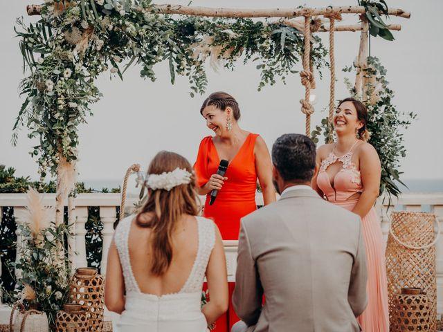 La boda de Yeray y Veronica en Torrevieja, Alicante 30