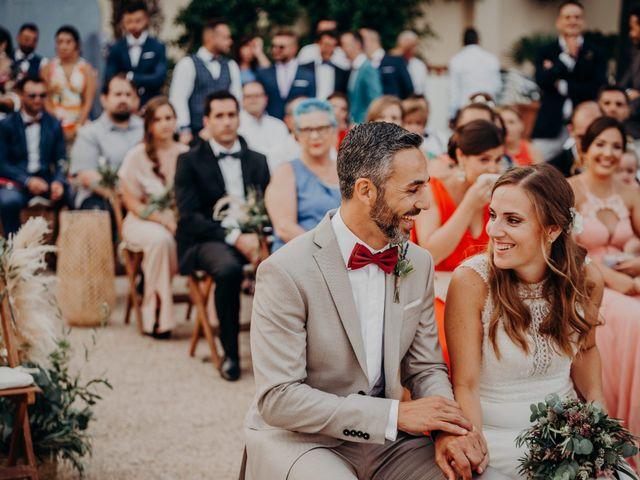 La boda de Yeray y Veronica en Torrevieja, Alicante 32