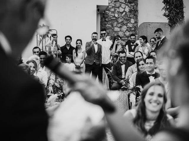 La boda de Yeray y Veronica en Torrevieja, Alicante 33