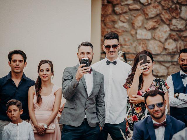 La boda de Yeray y Veronica en Torrevieja, Alicante 34