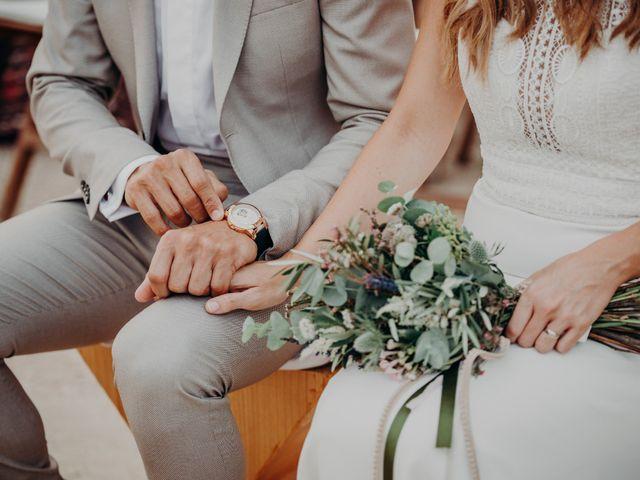 La boda de Yeray y Veronica en Torrevieja, Alicante 35