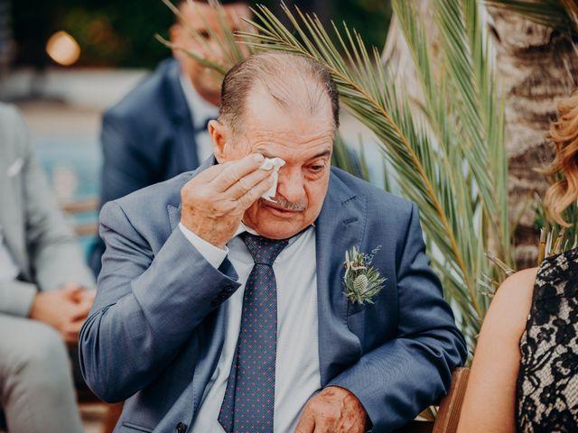 La boda de Yeray y Veronica en Torrevieja, Alicante 36
