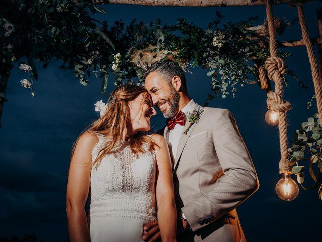 La boda de Yeray y Veronica en Torrevieja, Alicante 40