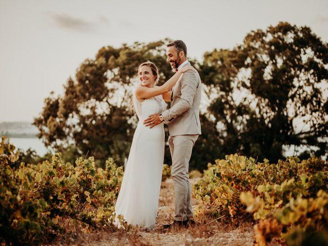 La boda de Yeray y Veronica en Torrevieja, Alicante 41