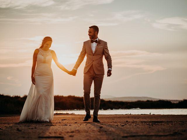 La boda de Yeray y Veronica en Torrevieja, Alicante 44