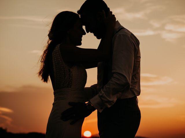 La boda de Yeray y Veronica en Torrevieja, Alicante 45