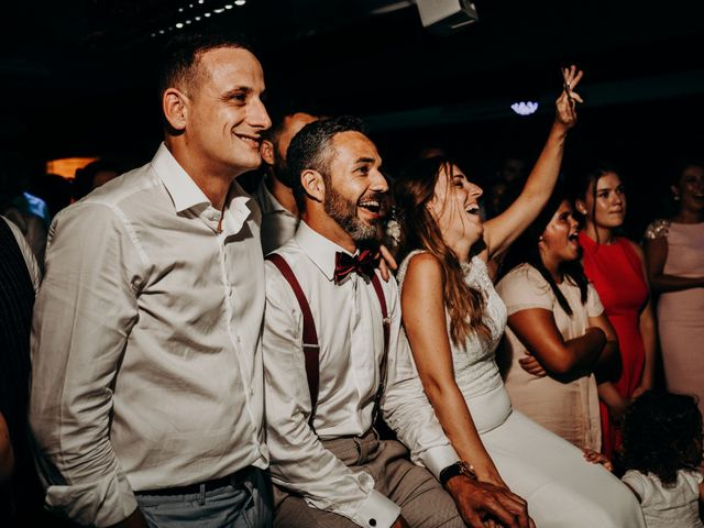 La boda de Yeray y Veronica en Torrevieja, Alicante 46