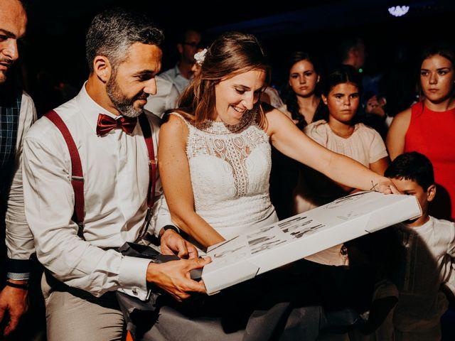 La boda de Yeray y Veronica en Torrevieja, Alicante 47