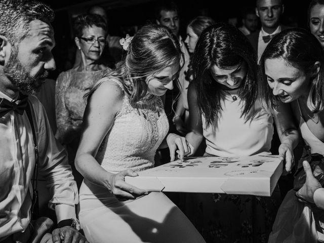 La boda de Yeray y Veronica en Torrevieja, Alicante 48
