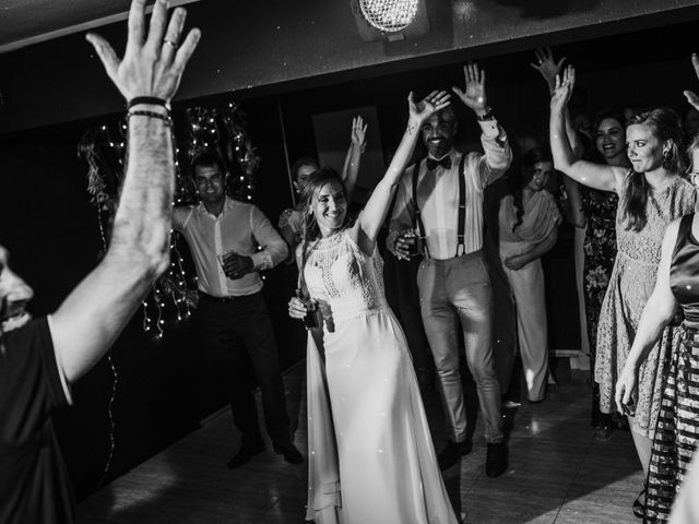 La boda de Yeray y Veronica en Torrevieja, Alicante 50