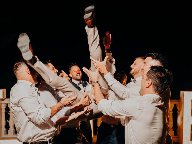 La boda de Yeray y Veronica en Torrevieja, Alicante 52