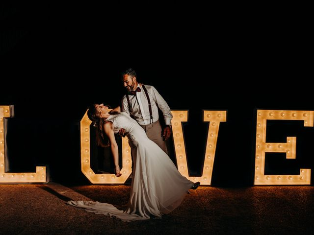La boda de Yeray y Veronica en Torrevieja, Alicante 54