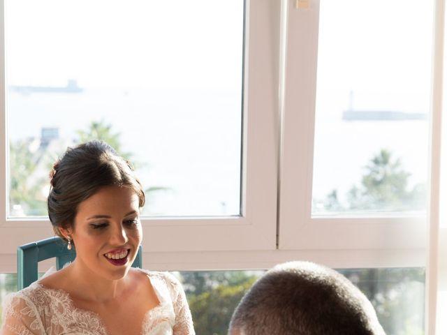 La boda de Javi y Mar en Viator, Almería 3
