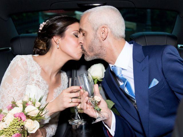La boda de Javi y Mar en Viator, Almería 26