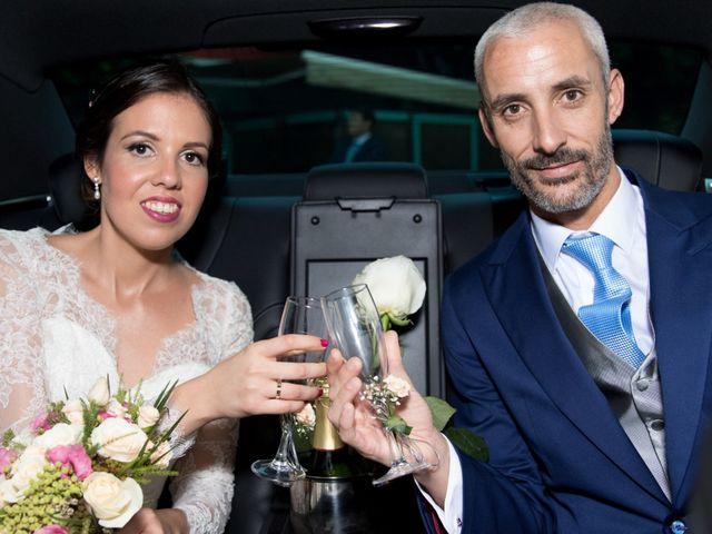 La boda de Javi y Mar en Viator, Almería 27