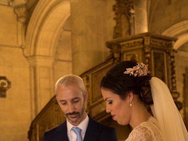 La boda de Javi y Mar en Viator, Almería 38