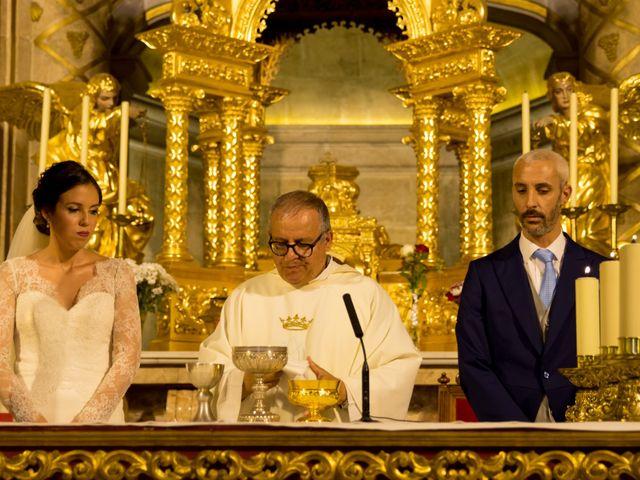 La boda de Javi y Mar en Viator, Almería 43