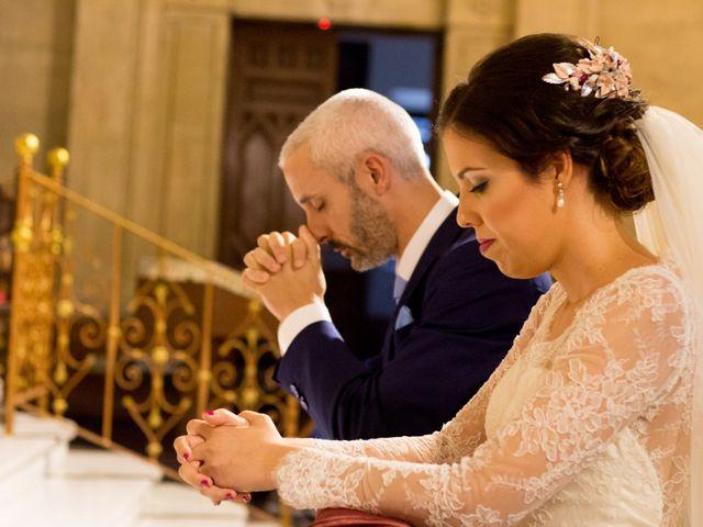 La boda de Javi y Mar en Viator, Almería 44