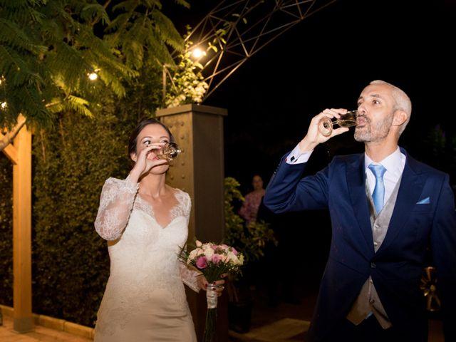 La boda de Javi y Mar en Viator, Almería 57