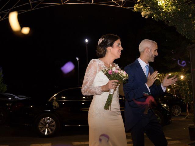 La boda de Javi y Mar en Viator, Almería 60